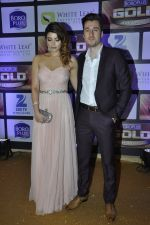 Shama Sikander at ZEE Gold Awards on 9th June 2016 (95)_575a887a17f80.JPG
