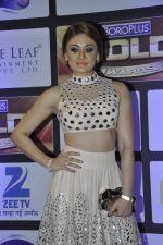 Shefali Zariwala at ZEE Gold Awards on 9th June 2016