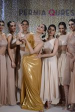 Sonam Kapoor walks the ramp for Pernia Qureshi