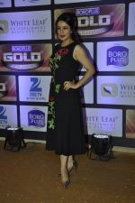 Tisca Chopra at ZEE Gold Awards on 9th June 2016 (22)_575a88a590198.JPG