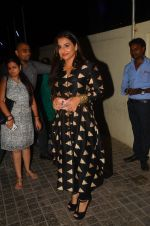 Vidya Balan at Te3n screenig on 9th June 2016 (1)_575a86c106b48.JPG