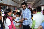 Anil Kapoor turns the spotlight on child labour as the ambassador of Plan India on 10th June 2016