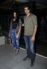 Imtiaz Ali on dinner on June 10th 2016 (2)_575b89bd4ed71.JPG