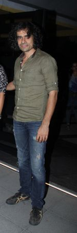 Imtiaz Ali on dinner on June 10th 2016 (4)_575b89be8db15.JPG