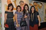 Nisha Jamwal at Jogen Chaudhry_s art event hosted by Gayatri Ruia and ST Regis on 10th June 2016 (19)_575c31d35d432.JPG
