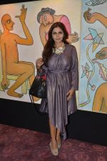 Nisha Jamwal at Jogen Chaudhry_s art event hosted by Gayatri Ruia and ST Regis on 10th June 2016 (24)_575c31d635d34.JPG