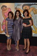 Nisha Jamwal at Jogen Chaudhry_s art event hosted by Gayatri Ruia and ST Regis on 10th June 2016 (17)_575c31d242691.JPG