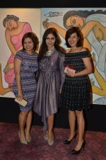 Nisha Jamwal at Jogen Chaudhry_s art event hosted by Gayatri Ruia and ST Regis on 10th June 2016 (18)_575c31d2cabaf.JPG