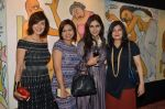 Nisha Jamwal at Jogen Chaudhry_s art event hosted by Gayatri Ruia and ST Regis on 10th June 2016 (20)_575c31d3e73fb.JPG