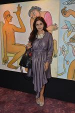 Nisha Jamwal at Jogen Chaudhry_s art event hosted by Gayatri Ruia and ST Regis on 10th June 2016 (23)_575c31d59324f.JPG