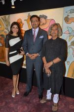Queenie Dhody at Jogen Chaudhry_s art event hosted by Gayatri Ruia and ST Regis on 10th June 2016 (97)_575c31e084dbb.JPG