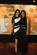 Queenie Dhody at Jogen Chaudhry_s art event hosted by Gayatri Ruia and ST Regis on 10th June 2016 (15)_575c31dd7d7bc.JPG