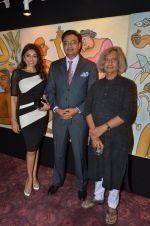 Queenie Dhody at Jogen Chaudhry_s art event hosted by Gayatri Ruia and ST Regis on 10th June 2016 (96)_575c31dfccce5.JPG