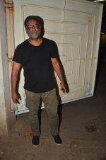 R Balki snapped at a screening on 10th June 2016 (9)_575c301b4fdaa.JPG