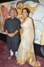 Shobhaa De at Jogen Chaudhry_s art event hosted by Gayatri Ruia and ST Regis on 10th June 2016 (101)_575c3200290f6.JPG