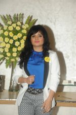 Aditi Singh Sharma at an event to support fight against Tobacco and Cancer and  the cause in Mumbai on 11th June 2016_575cd891351c8.JPG