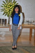 Aditi Singh Sharma at an event to support fight against Tobacco and Cancer and the cause in Mumbai on 11th June 2016 (2)_575d0df9d0665.JPG