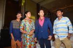 Akash Thosar and Rinku Rajguru at Marathi Movie Sairat Success Party on 11th June 2016 (7)_575d1cd417774.JPG