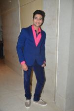 Akash Thosar at Marathi Movie Sairat Success Party on 11th June 2016