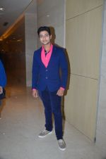 Akash Thosar at Marathi Movie Sairat Success Party on 11th June 2016 (2)_575d1cd67ec03.JPG