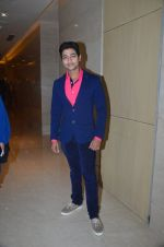 Akash Thosar at Marathi Movie Sairat Success Party on 11th June 2016 (3)_575d1cd7389fb.JPG