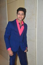 Akash Thosar at Marathi Movie Sairat Success Party on 11th June 2016 (4)_575d1cd7e75aa.JPG