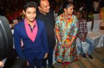 Akash Thosar, Rinku Rajguru, Nithin Keni at Marathi Movie Sairat Success Party on 11th June 2016 (11)_575d1cd8c25d1.JPG
