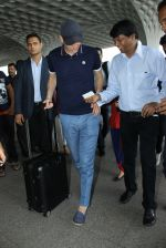 Footballer Zinedine Zidane snapped at the Airport on June 11th 2016 (1)_575cebd72b244.JPG
