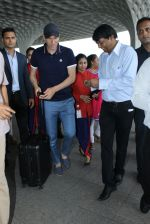Footballer Zinedine Zidane snapped at the Airport on June 11th 2016 (4)_575cebd509dab.JPG