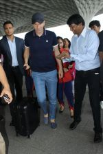 Footballer Zinedine Zidane snapped at the Airport on June 11th 2016 (5)_575cebd626706.JPG