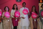 Global Wellness Ambassador Rekha Chaudhari, Tourism Minister Ram Shinde and Bollywod during the Global Wellness Day celebration, in Mumbai, India on June 11, 2016 (7)_575d244e48fb5.JPG
