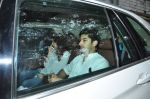 Mohit Marwah at Sattee Shourie Funeral on June 11th 2016