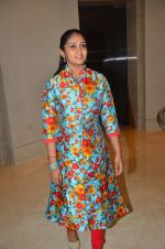 Rinku Rajguru at Marathi Movie Sairat Success Party on 11th June 2016