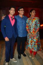 Sachin Pilgaonkar, Akash Thosar and Rinku Rajguru at Marathi Movie Sairat Success Party on 11th June 2016 (3)_575d1a7a254b8.JPG