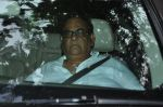 Satish Kaushik at Sattee Shourie Funeral on June 11th 2016 (1)_575d033c32b5e.JPG