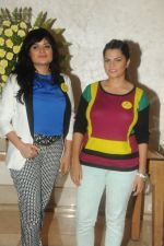 Singer Aditi Singh Sharma and Mamta Sharma_575cd892d4286.JPG