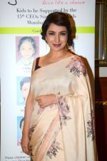 Tisca Chopra during the event organised by Genesis Foundation in Mumbai, India on June 11, 2016 (10)_575d4dc84f640.JPG
