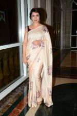 Tisca Chopra during the event organised by Genesis Foundation in Mumbai, India on June 11, 2016 (3)_575d4dc286eb4.JPG