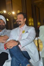Vivek Oberoi at an event to support fight against Tobacco and Cancer and the cause in Mumbai on 11th June 2016 (102)_575d0e4c7f87a.JPG