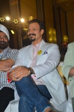 Vivek Oberoi at an event to support fight against Tobacco and Cancer and the cause in Mumbai on 11th June 2016 (103)_575d0e4d2b7a8.JPG