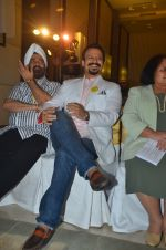 Vivek Oberoi at an event to support fight against Tobacco and Cancer and the cause in Mumbai on 11th June 2016 (104)_575d0e4dcb07d.JPG