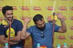 Anurag Kashap and Vicky Kaushal at Radio Mirchi Studio for movie Raman Raghav 2.0 on June 13th 2016