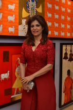 Bina Aziz at Nargis Dutt Foundation art event on 11th June 2016 (142)_575e43bbc5fd2.JPG