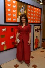 Bina Aziz at Nargis Dutt Foundation art event on 11th June 2016 (141)_575e43bb0828c.JPG