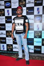 Jay Bhanushali at Aftab Shivdasani_s bash on 12th June 2016 (36)_575e433a23a57.JPG