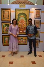 Priya Dutt at Nargis Dutt Foundation art event on 11th June 2016 (91)_575e43efc9955.JPG