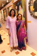 Priya Dutt at Nargis Dutt Foundation art event on 11th June 2016 (96)_575e43f61a0d9.JPG
