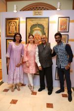 Priya Dutt at Nargis Dutt Foundation art event on 11th June 2016 (98)_575e43f73b3d2.JPG