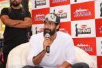 Rana Daggubati during the Meet and Greet contest conducted by Reliance Trends at Forum Sujana Mall Kukatpally on 12th June 2016 (10)_575eeb2e90422.JPG