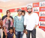 Rana Daggubati during the Meet and Greet contest conducted by Reliance Trends at Forum Sujana Mall Kukatpally on 12th June 2016 (14)_575eeb38bad4c.JPG